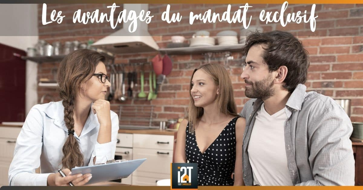 mandat exclusif agence immobiliere nimes