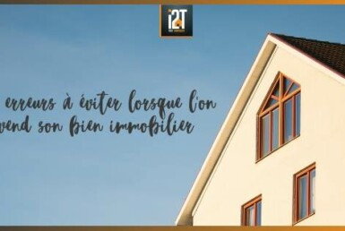 vente immobiliere erreurs a eviter